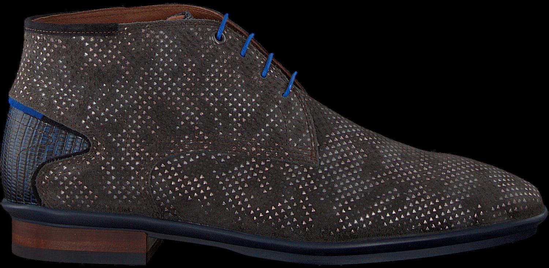 Prachtige nette heren schoenen van Floris van Bommel, model