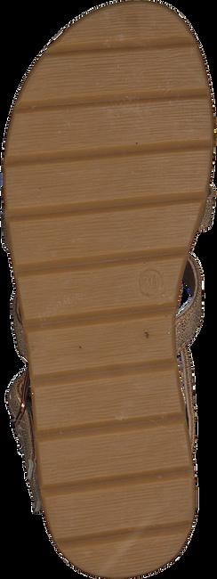 Roségouden BULLBOXER Sandalen AGG021FIS - large