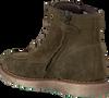 Groene CLIC! Enkelboots 9248  - small