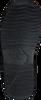 Zwarte WARMBAT Pantoffels WILLOW WOMEN SUEDE - small