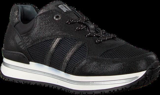 Zwarte RED RAG Sneakers 15688 - large