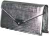 Zilveren MICHAEL KORS Schoudertas GRACE MD ENVELOPE CLUTCH  - small