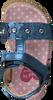 Blauwe SHOESME Sandalen BI7S089  - small