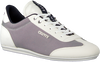 Witte CRUYFF CLASSICS Sneakers RECOPA EMBLEMA  - small