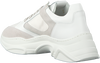 Witte COPENHAGEN STUDIOS Lage sneakers CPH107  - small