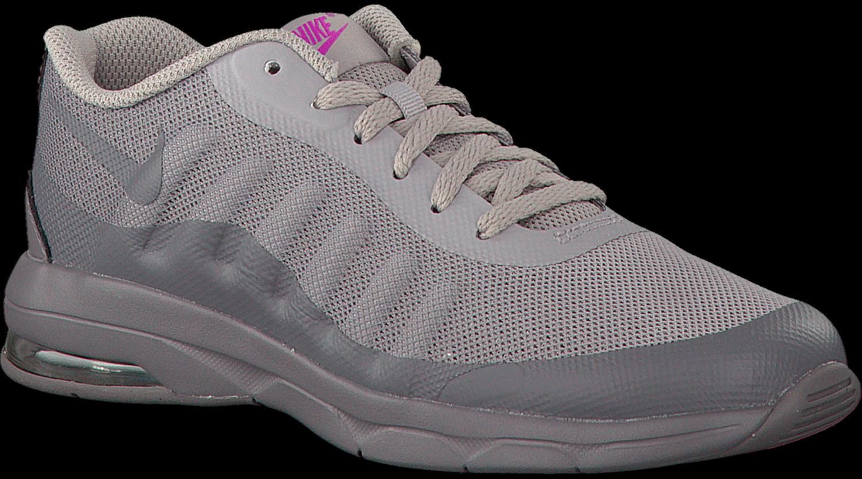 Grijze NIKE Sneakers AIR MAX INVIGOR PRINT (PS) | Omoda