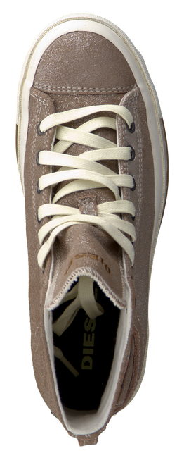 Beige DIESEL Sneakers MAGNETE EXPOSURE IV LOW W  - large