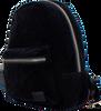 Blauwe HERSCHEL Rugtas GROVE XS - small