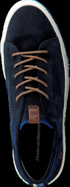 Blauwe FLORIS VAN BOMMEL Sneakers 13466  - large