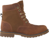 Cognac TIMBERLAND Enkelboots LARCHMONT 6IN WP BOOT  - small