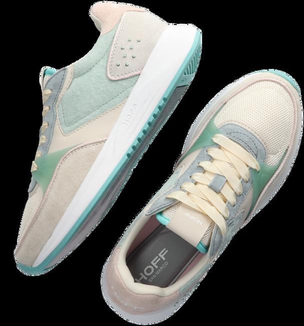 Blauwe THE HOFF BRAND Lage sneakers SAN MARCO  - large