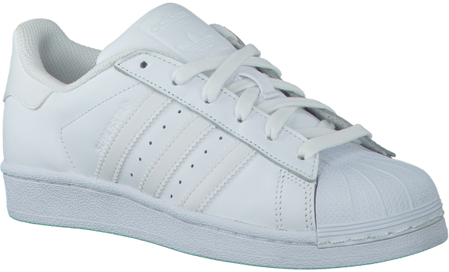 ADIDAS LAGE SNEAKER SUPERSTAR FOUNDATION - large