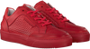 Rode CYCLEUR DE LUXE Sneakers KOUMA  - small