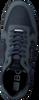 Blauwe BJORN BORG Sneakers R605 LOW KPU M  - small