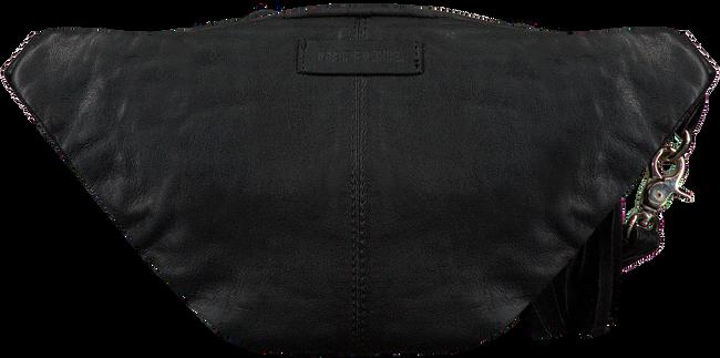 Zwarte DEPECHE Heuptas BUM BAG 13912  - large