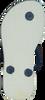 blauwe HAVAIANAS Slippers KIDS SLIM FASHION  - small