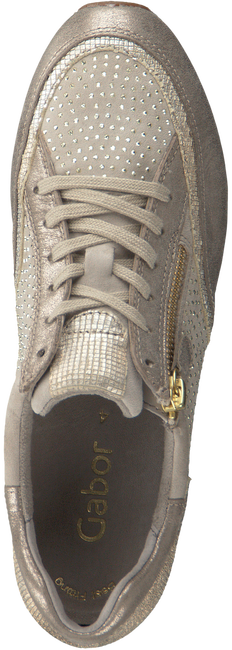 Beige GABOR Sneakers 322  - large