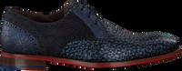 Blauwe FLORIS VAN BOMMEL Nette schoenen 18107  - medium