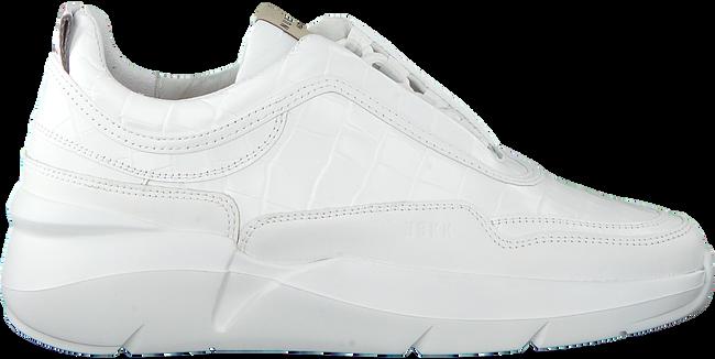 Witte NUBIKK Sneakers LUCY BOULDER  - large