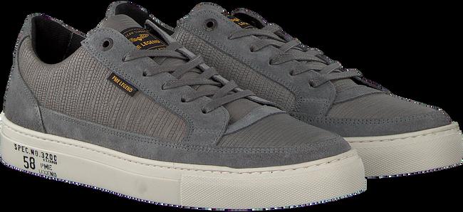 Grijze PME Sneakers TRIM  - large