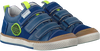 Blauwe DEVELAB Sneakers 41639  - small