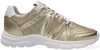 Gouden HABOOB Lage sneakers P6798HAB  - small