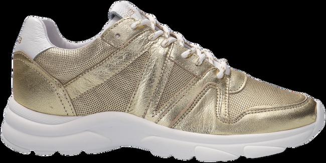 Gouden HABOOB Lage sneakers P6798HAB  - large