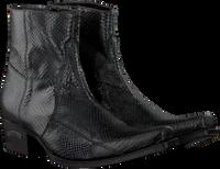 Zwarte SENDRA Cowboylaarzen 5200  - medium