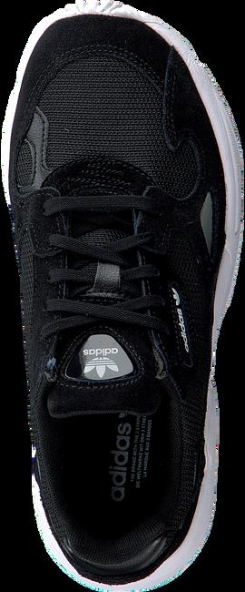 Zwarte ADIDAS Sneakers FALCON WMN - large