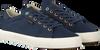 Blauwe SCOTCH & SODA Sneakers ABRA  - small
