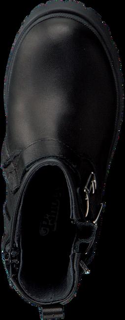 Zwarte PINOCCHIO Biker Boots P1868  - large
