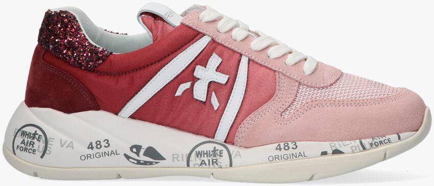 Roze PREMIATA Lage sneakers LAYLA  - larger