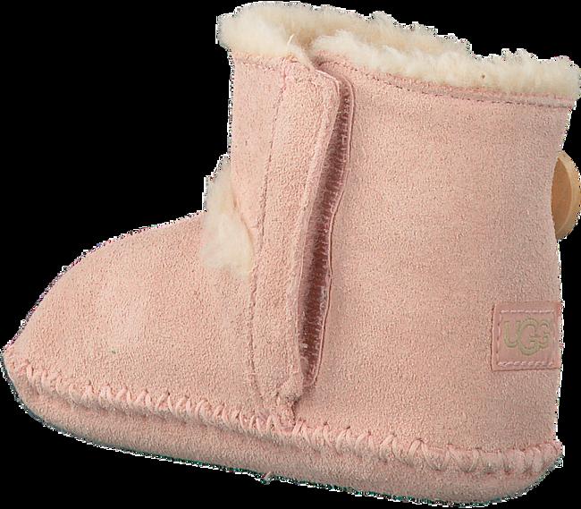 Roze UGG Babyschoenen LEMMY II  - large