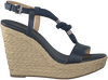 MICHAEL KORS SANDALEN HOLLY WEDGE - small