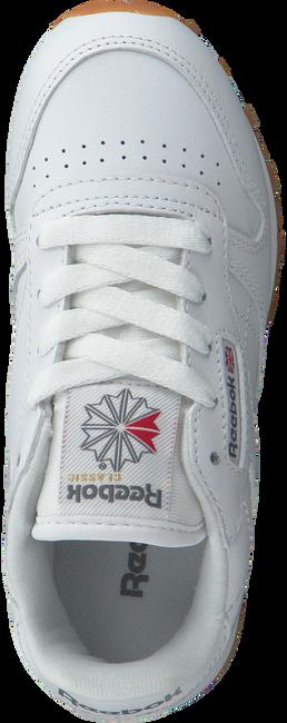 Witte REEBOK Sneakers CLASSIC KIDS  - large