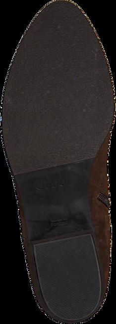 Cognac GABOR Pumps 591  - large