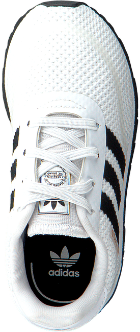 Witte ADIDAS Sneakers N-5923 EL I - large