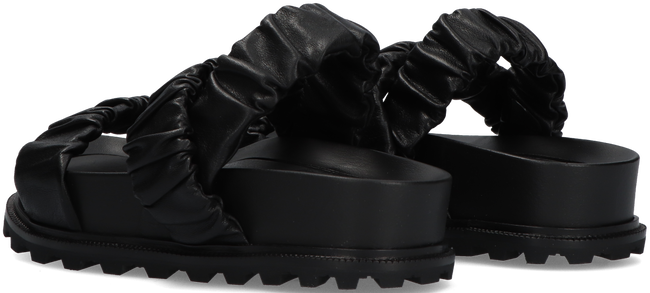 Zwarte VIC MATIE Sandalen 1Z5676D  - large