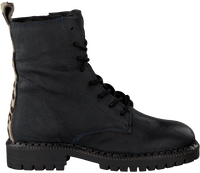 Blauwe OMODA Veterboots 669  - medium