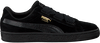 PUMA SNEAKERS SUEDE HEART SNK JR - small
