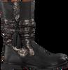 Zwarte DEVELAB Lange laarzen 42316  - small