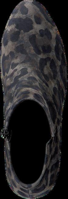 Grijze GABOR Enkellaarsjes 860  - large