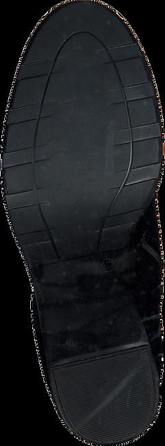 Zwarte OMODA Enkellaarsjes 8297  - large