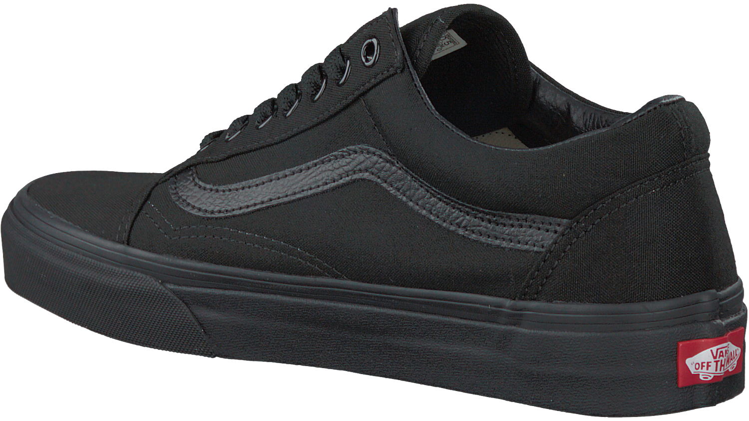 Zwarte VANS Sneakers OLD SKOOL MEN | Omoda