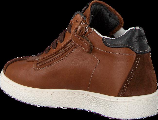 Cognac KIPLING Sneakers DAVY - large