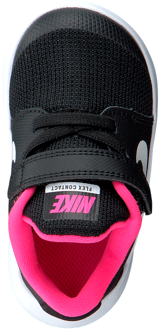 Zwarte NIKE Sneakers NIKE FLEX CONTACT 2 - large