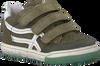 Groene SHOESME Sneakers EF9S002 - small