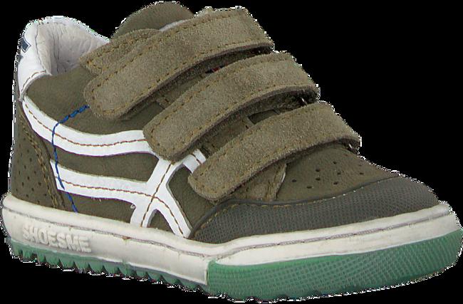 Groene SHOESME Sneakers EF9S002 - large