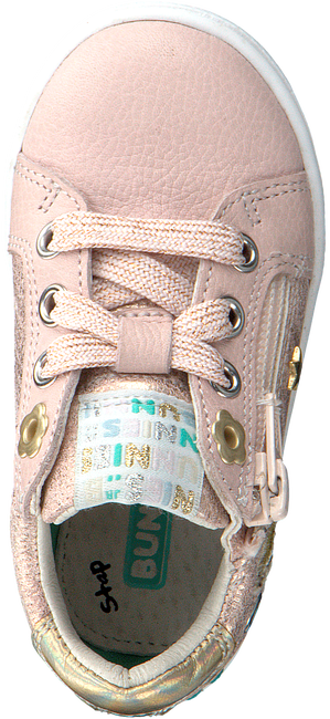 Roze BUNNIES JR Sneakers VIOLA VROEG  - large