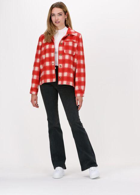 Grijze GESTUZ Flared jeans EMILINDA GZ JEANS - large